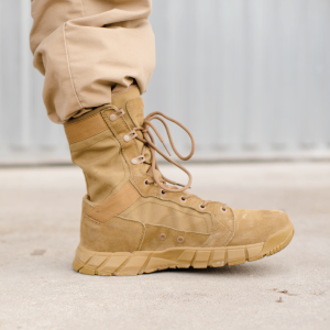 Mil Lite, Army, Boots