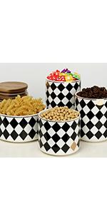 Home Storage Jar