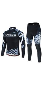 biking clothing
