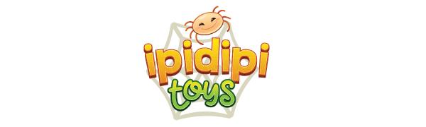 IPIDIPI TOYS