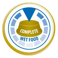 Complete Wet Food