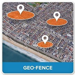 geo circle, gen fence
