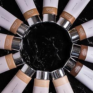 toxin free makeup natural foundation makeup oily skin foundation natural foundation makeup organic