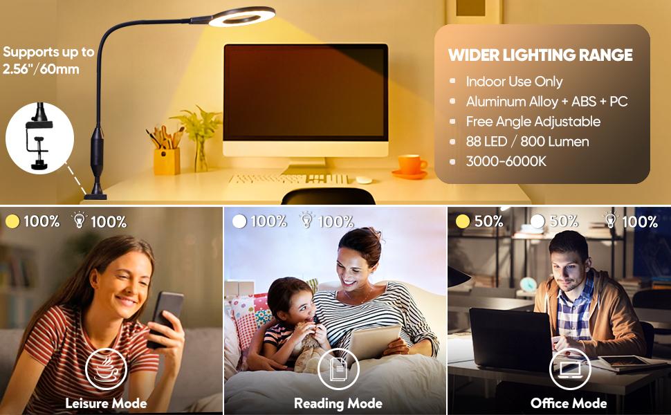 Table Lamps Desk Lamps LED Lights Floor Lights Portable Lamps