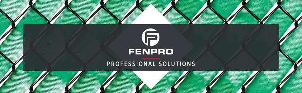 Fenpro Company Logo