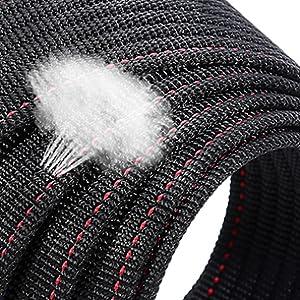 buckles waist belt