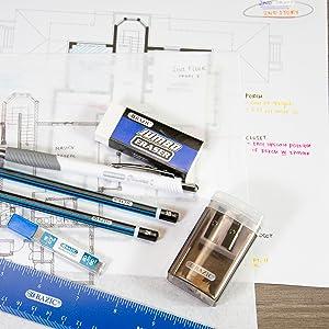 Jumbo Eraser