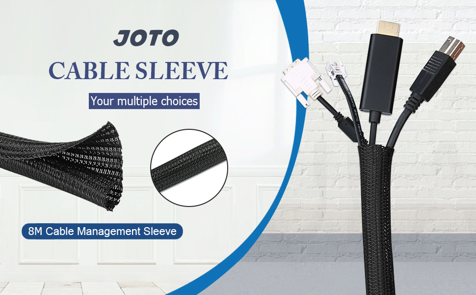cable sleeves