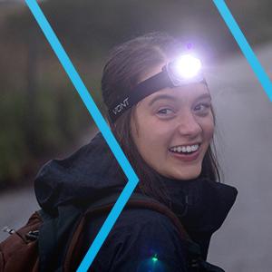Vont Spark Headlamp