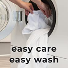 easy care wash