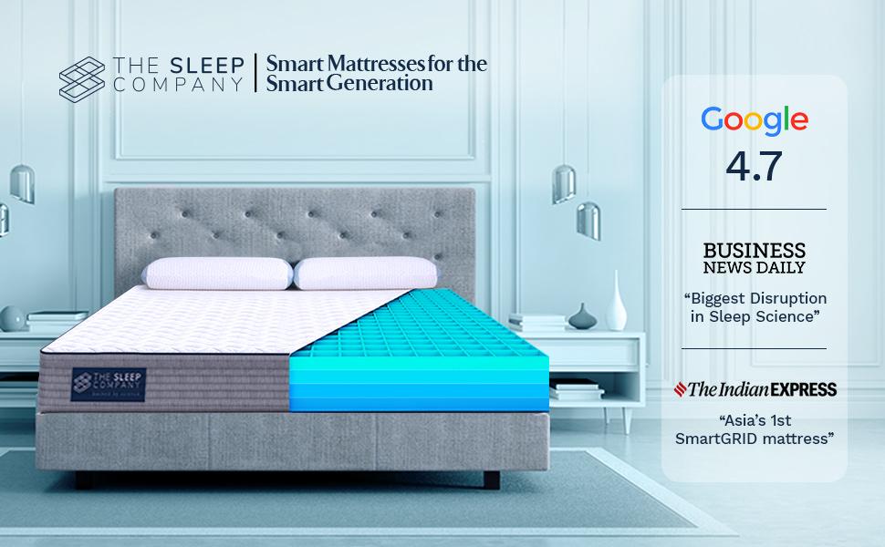 Smart Luxe Mattress