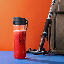 portable blender for shakes and smoothies
