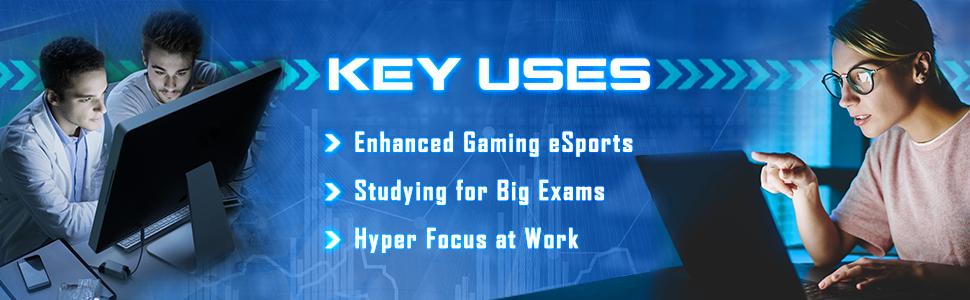 gaming, fuel, energy, focus, nootropic