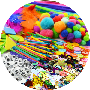 busy kids hands crafts