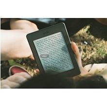 Using an iPad/Kindle
