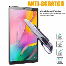 Samsung Tab A 10.1 Screen Protector Tempered Glass