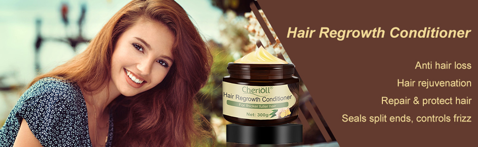 Acondicionadores Para el Pelo, Crecimiento Cabello Acondicionadores, Hair Regrowth, Anti Caída del Cabello, Prevención de la pérdida del cabello Tratamiento de la pérdida del cabello: Amazon.es: Belleza