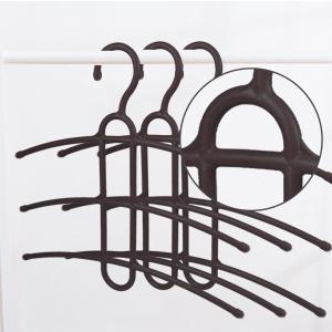 space saving coat hangers