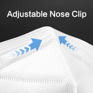 Adjustable Nose Clip