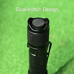Dual-button Design