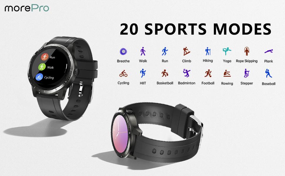 fitness tracker smart bracelet smartwatch garmin  sumsung apple letsfit smart watch android iphone