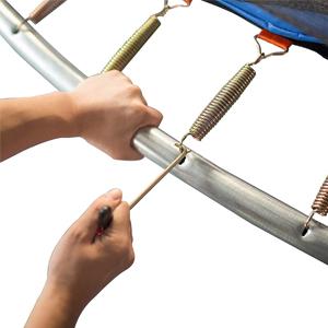 pull springs