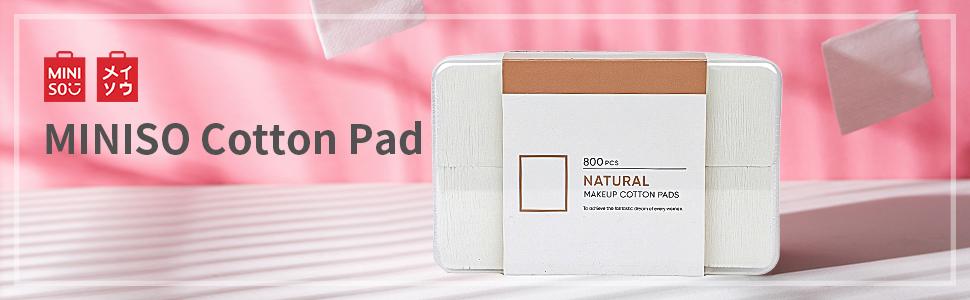 cotton pad