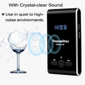 clear sound