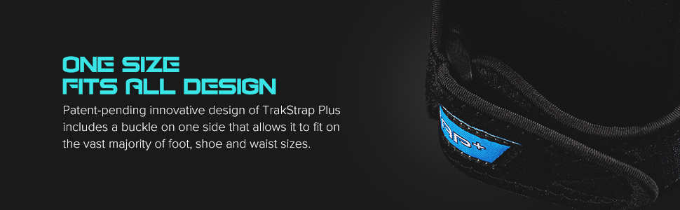 TrackStrap Plus – 5