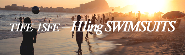 H1ING SWIMSUITS