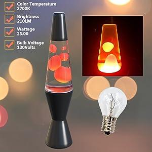 S11 E17 bulbs