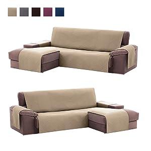 Cubre sofá Chaiselongue Adele Protector
