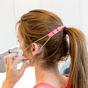 Protect your ears and eliminate pain