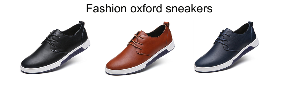 mens oxford sneakers