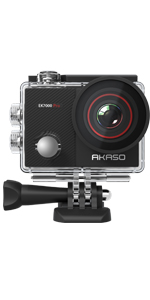EK7000 pro action cam