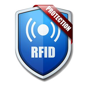 RFID NFC Schutz Blocker