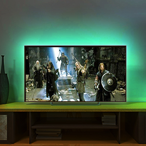 led strip lights for tv
