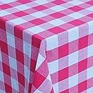 Buffalo Checked Tablecloth