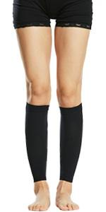 calf sleeves