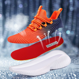 boys running shoes breathable and copmfortable