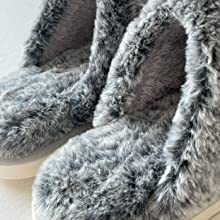 Super Soft Faux Fur Plush Lining