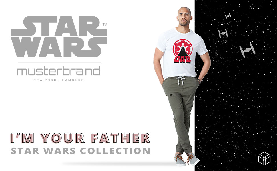 Star wars I'm your father shirt