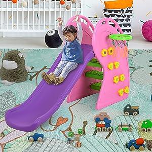 kids slide