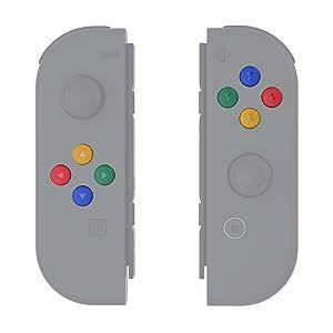 Joy Con Buttons