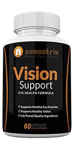 Neonutrix Vision Support