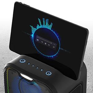 Tablet/Phone holder