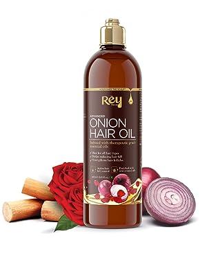 onion hair oil