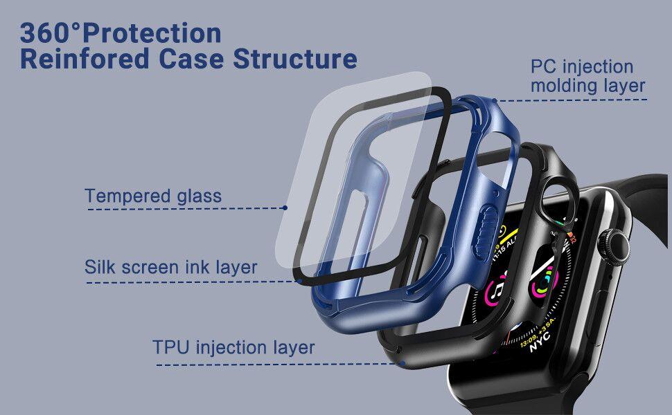 apple watch 5 case