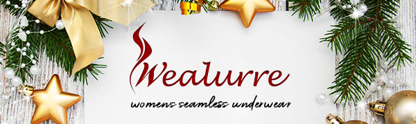 Wealurre womens underwear