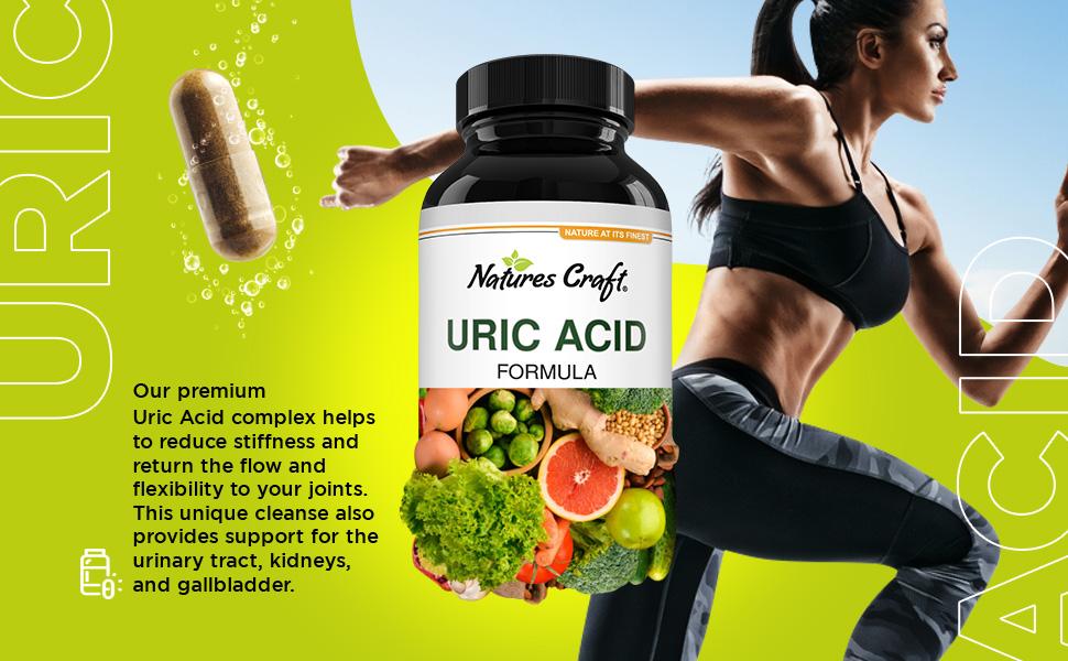 Uric Acid 2